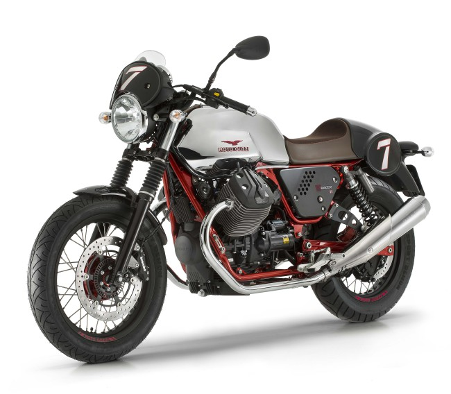 Moto Guzzi V7 Sport II