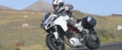 Gefahren: Ducati Multistrada 1200 S