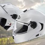 Airoh Rides: Neue Flip-Up Klapphelme