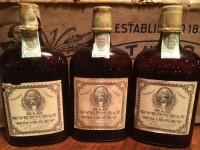 Yahoo Food: Kellerfund mit 24 Flaschen Whiskey aus dem Jahr 1921 – WhiskyExperts