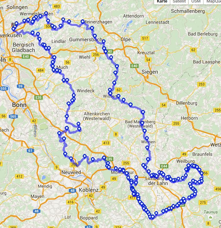 Westerwald_500km