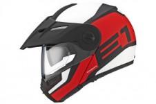 Klapphelm Schuberth E1 / Touratech Aventuro Mod – Motorradhelme – MOTORRAD online