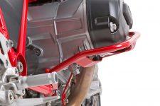 Wunderlich-Sturzbügel für BMW R 1200 R, RS und GS (LC)