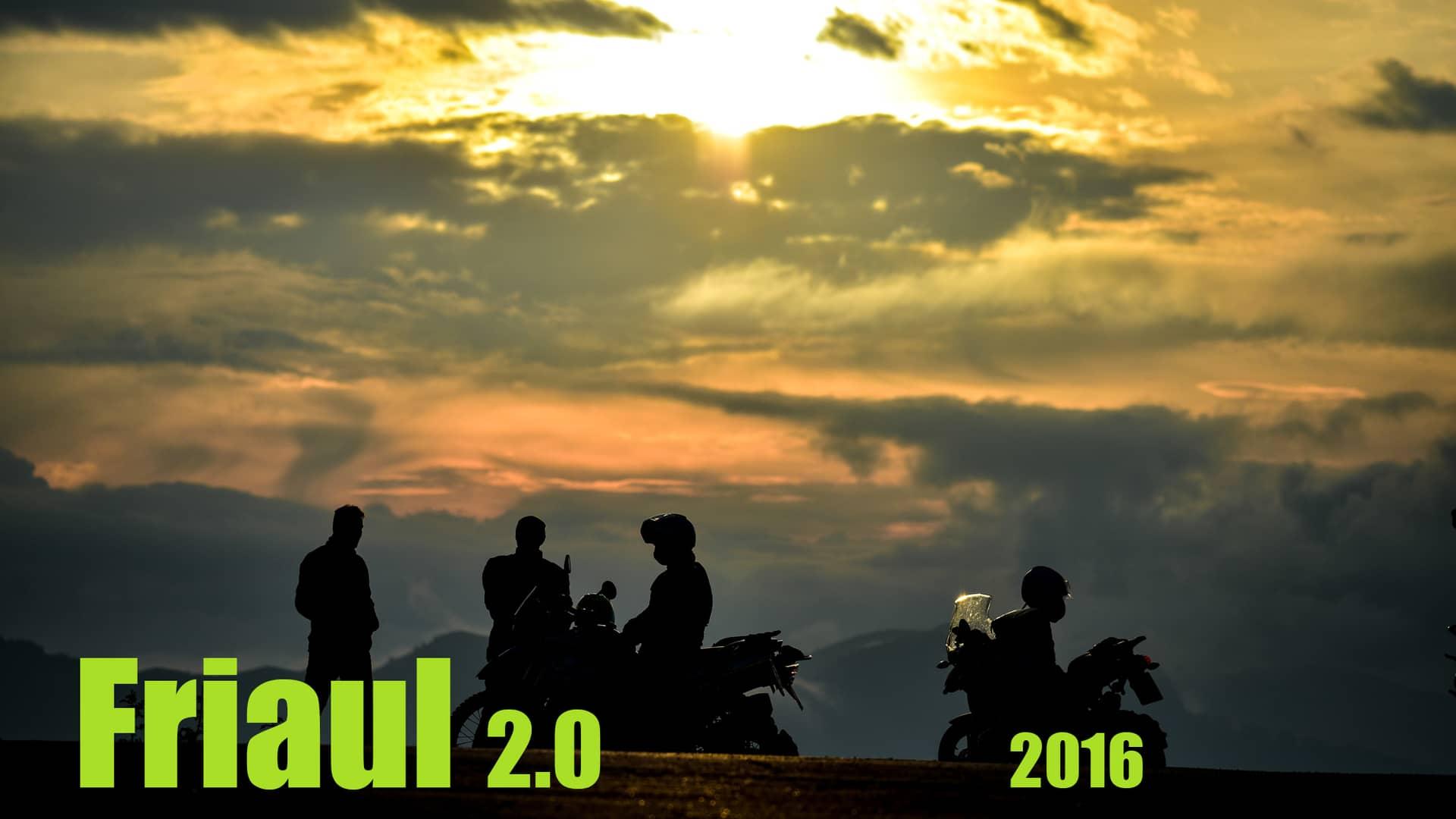 Friaul der Film 2016 no.1 on Vimeo