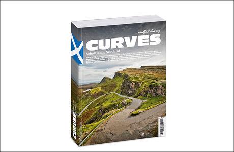 Curves Schottland erschienen