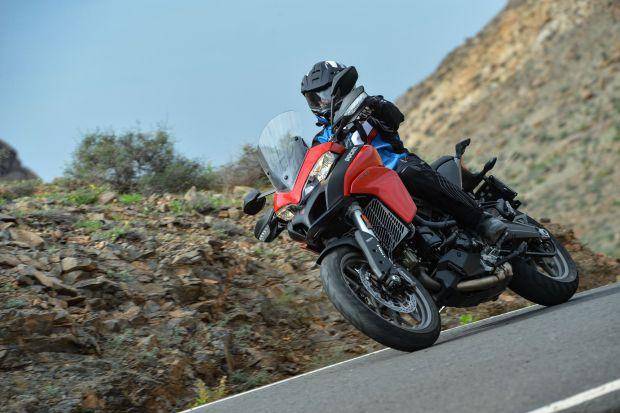 Ducati Multistrada 950 – Fahrbericht