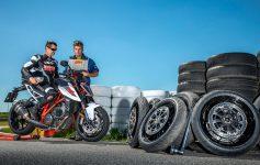 Mm- Reifentest 2017 Fünf Sportreifen im Vergleich