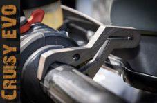 Cruisy EVO – Der Motorrad Tempomat