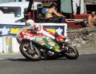 McGuinness to ride Hailwood's 1978 Ducati in Classic TT parade