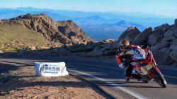 Ducati gewinnt Pikes Peak 2018