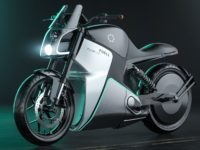 Erik Buell launches electric motorbike brand