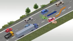 Positionspapier der ACEM zum automatisierten Fahren