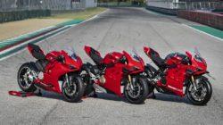 Neue Ducati Panigale V2 Modelljahr2020 – MOTORRADonline.de