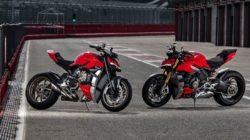 Ducati Streetfighter V4 für 2020 mit208PS und ab 19.990 Euro – MOTORRADonline.de