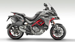 Ducati Multistrada 1260 Grand Tour | Tourenfahrer
