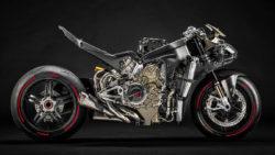 Ducati bringt Superleggera V4 | Tourenfahrer