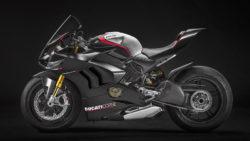 Ducati Panigale V4 und Edelvariante V4 SP | Tourenfahrer